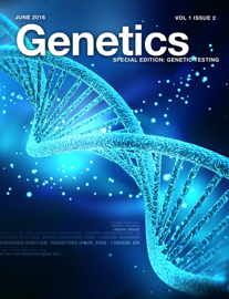 Genetics book