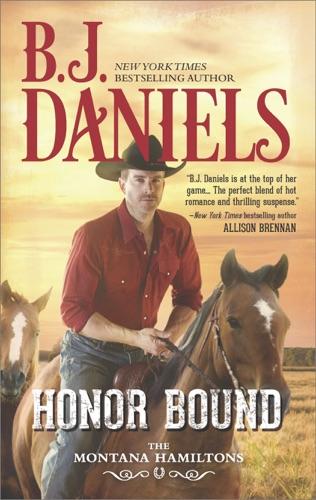 B.J. Daniels - Honor Bound
