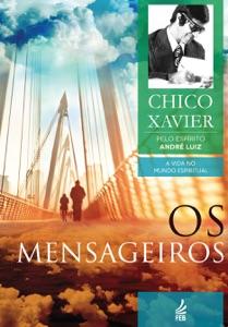 Os mensageiros Book Cover