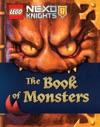The Book Of Monsters LEGO NEXO Knights