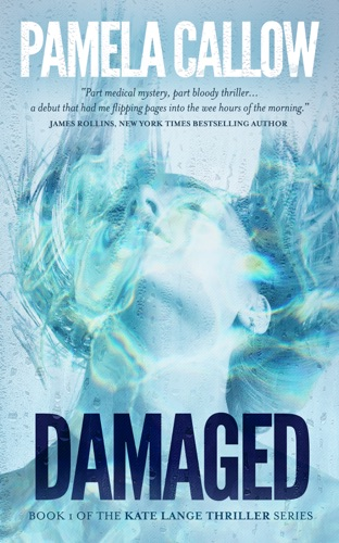 Damaged - Pamela Callow - Pamela Callow