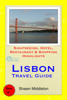 Shawn Middleton - Lisbon, Portugal Travel Guide - Sightseeing, Hotel, Restaurant & Shopping Highlights (Illustrated) artwork
