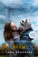 Emma Donoghue - Room artwork