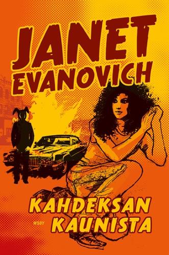 Janet Evanovich & Hanna Tarkka - Kahdeksan kaunista