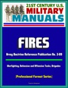 21st Century US Military Manuals Fires - Army Doctrine Reference Publication No 3-09 Warfighting Defensive And Offensive Tasks Brigades Professional Format Series