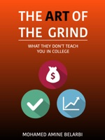 The Art of the Grind: What They Don't Teach You in College