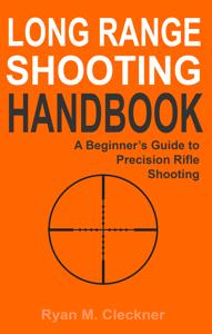 Long Range Shooting Handbook Book Cover
