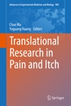 Translational Research In Pain And Itch