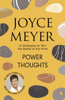 Joyce Meyer - Power Thoughts kunstwerk