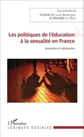 LES POLITIQUES DE LéDUCATION à LA SEXUALITé EN FRANCE