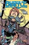 Blue Beetle 2006- 19