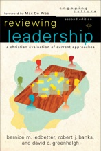Reviewing Leadership (Engaging Culture)