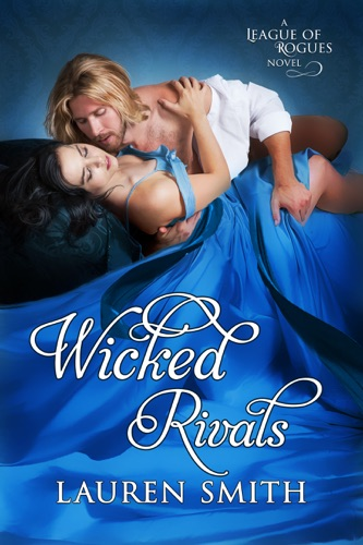Wicked Rivals - Lauren Smith - Lauren Smith