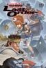 Battle Angel Alita: Last Order Volume 19