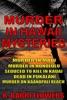 Murder In Hawaii Mysteries 5-Book Bundle: Murder In Maui\Murder In Honolulu\Seduced To Kill In Kauai\Dead In Pukalani\Murder On Kaanapali Beach