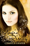 Magic Rising Book 4 Stella Mayweather Series