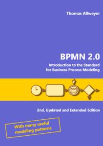 BPMN 2.0 La couverture du livre martien