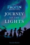 Frozen Northern Lights Journey To The Lights