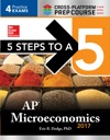 5 Steps To A 5 AP Microeconomics 2017 Cross-Platform Prep Course