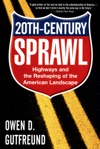 Twentieth-Century Sprawl