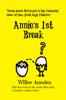 Willee Amsden - Annie's 1st Break artwork