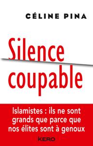Silence coupable Couverture de livre