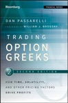 Trading Options Greeks