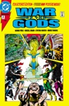 The War Of The Gods 1991- 2