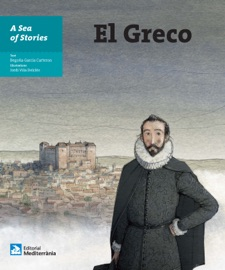 A Sea of Stories: El Greco PDF Download