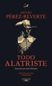 Todo Alatriste Book Cover