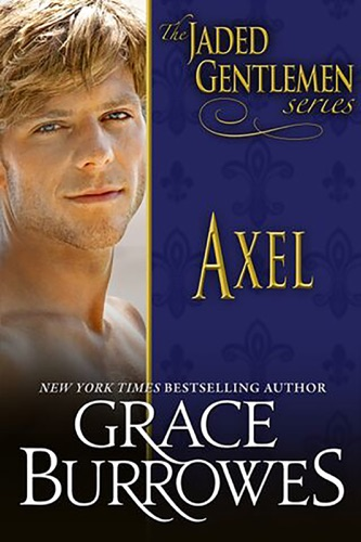 Grace Burrowes - Axel