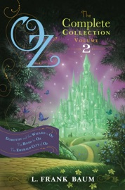 Oz The Complete Collection Volume 2