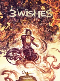 Three Wishes Tome 03