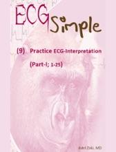ECG Simple (9) Practice ECG-Interpretation (Part-I)