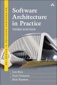 Software Architecture in Practice, 3/e
