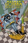 Batman Gotham Adventures 1998- 17