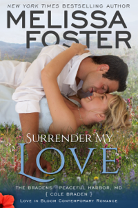 Surrender My Love Summary