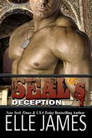 Elle James - SEAL's Deception artwork
