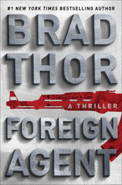 Foreign Agent book
