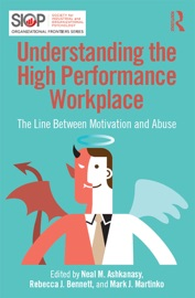 UNDERSTANDING THE HIGH PERFORMANCE WORKPLACE