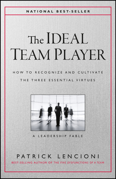 Download The Ideal Team Player PDF Full