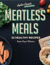 Meatless Meals book