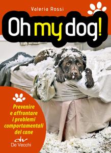 Oh my dog! Copertina del libro
