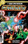 Crisis On Infinite Earths 1985- 1