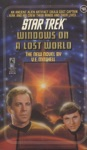 Star Trek Windows On A Lost World