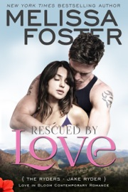 Rescued by Love PDF Download