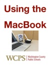 WCPS MacBook Training Modules
