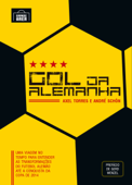 Gol da Alemanha Book Cover