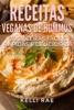 Receitas Veganas de Hummus: 20 receitas fáceis, rápidas e deliciosas!