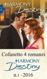 Cofanetto 4 romanzi Harmony Destiny-1 PDF Download